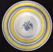 Johnson Brothers Porcelain Dinnerware Sets, England