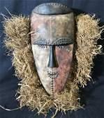 Gabon Mitsogo Mask