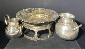 IRONGATE PRODUCTIONS  More Silver Plate