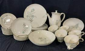 TAYLOR SMITH TAYLOR 40 pc Ceramic Serving Ware Set
