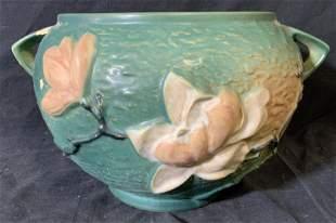 Roseville Baneda Ceramic Pottery Vessel