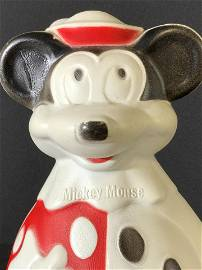 Nabisco Puppets 66 MICKEY MOUSE NABISCO Coin Bank
