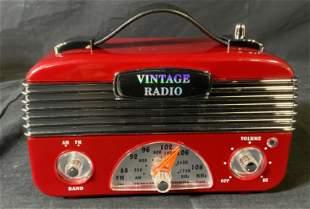 NORTHPOINT AM/FM Radio