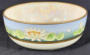 Group 6 Lusterware Porcelain Tableware