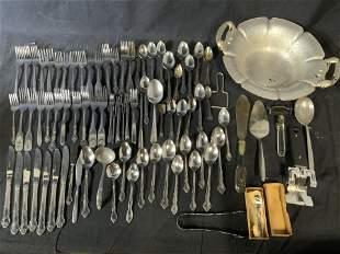 Group Lot Miscellaneous Kitchen Accessories