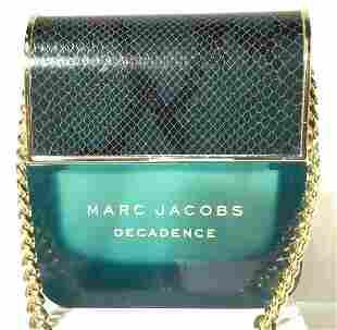 MARC JACOBS DECADENCE Grand Handbag Bottle