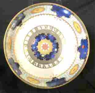 ROYAL WORCESTER THE MILLENNIUM Ceramic Bowl