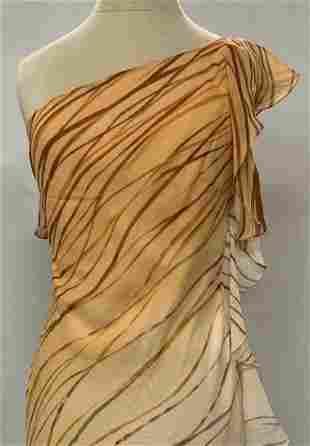 JOY PHILBIN RICHARD TYLER Cocktail Dress