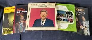 Lot 22 Vintage Vinyl Records