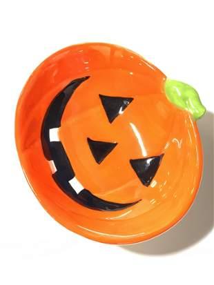 Grp Lot 10 Vintage & Modern Halloween Kitchenware