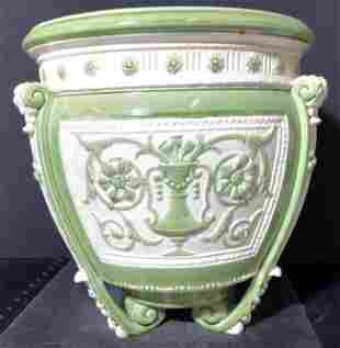 WEDGWOOD NEOCLASSICAL Floor Size Ceramic Planter