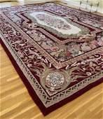 Grand Room Sized Handmade Oriental Carpet