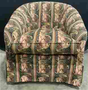 LEWIS MITTMAN Club Chair