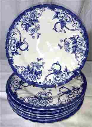 MYOTT Chelsea Garden Porcelain Dinnerware Set 8