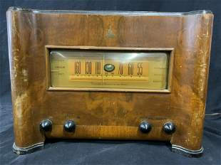 Vintage EMERSON Model DS365 Radio
