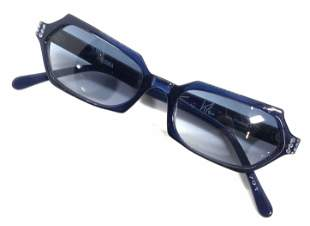 FRANCIS KLEIN Signed Flora Style French Sunglasses
