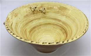 Terres à Terre French Provence Ceramic Mixing Bowl