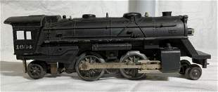 Lot 6 LIONEL Model Trains & Others