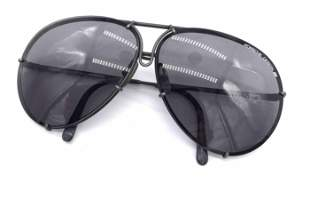 PORSCHE DESIGN By CARRERA Signed Sunglasses & Case
