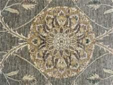 Vintage Oriental Wool Rug