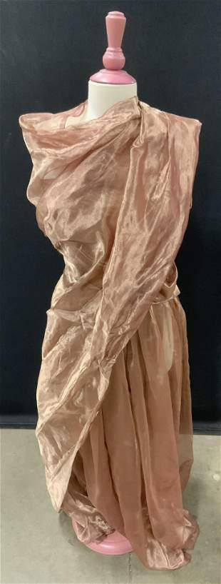 Standing Dress Form Mannequin