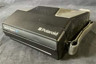 Vintage POLAROID Spectra System Camera