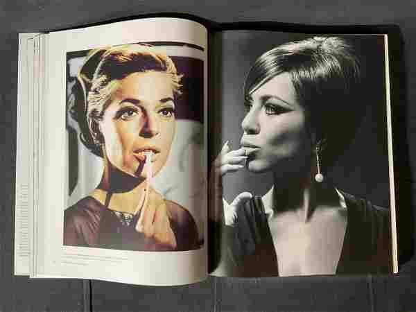 Harry Winston Coffee Table Book