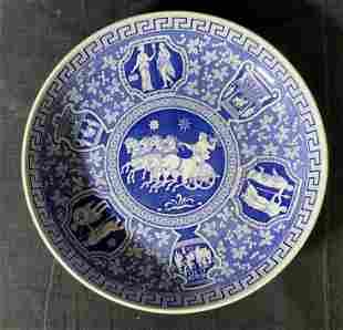 Vintage SPODE England Dish