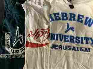 Lot 3 Vintage Tee Shirts
