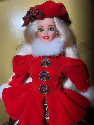 1996 Jewel Princess Barbie Doll