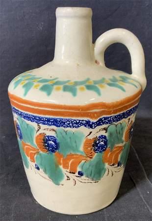 Hand Crafted Ceramic Jug