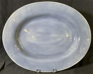 POTTERY BARN Ceramic Serving Platter