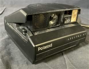 Vintage POLAROID Spectra AF Film Camera