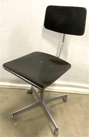 Vintage MCM Danish Swivel Chair