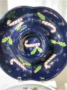 Group 4 Holiday Ceramic Tableware, Oneida, More