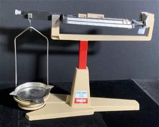 OHAUS Cent-O-Gram Overhead Mechanical Balance