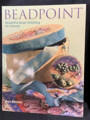 Group Lot 4 Jewelry Books
