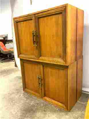 Vintage Wall Mount Cabinets