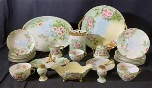 Lot 23 Vintage Porcelain Tableware