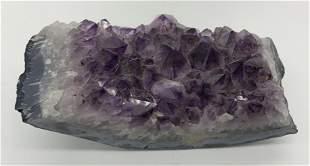 Amethyst Decorative Rock