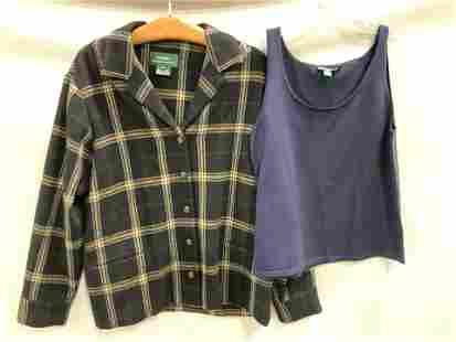 RALPH LAUREN Lrg Lot All Season Clothing