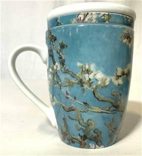 VAN GOGH MUSEUM Tea Porcelain Strainer