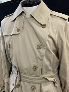 BURBERRY LONDON Men's Trench Coat, Eng