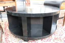 UNCOMMON DESIGN custom Magazine Table