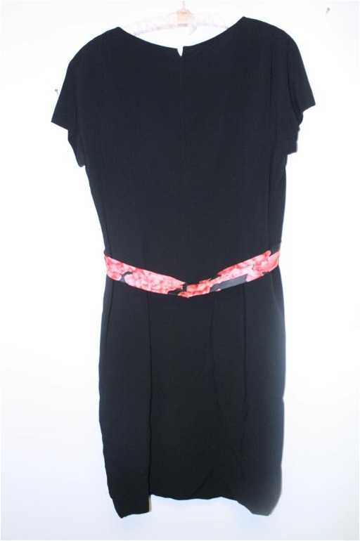 53b89fa89c3c Vintage Designer MILGRIM Dress and Jacket Set