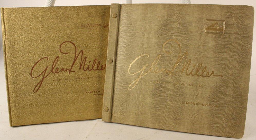 GLENN MILLER & Orchestra VOL1 & 2 Collection