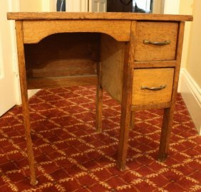 Antique Childs' Desk