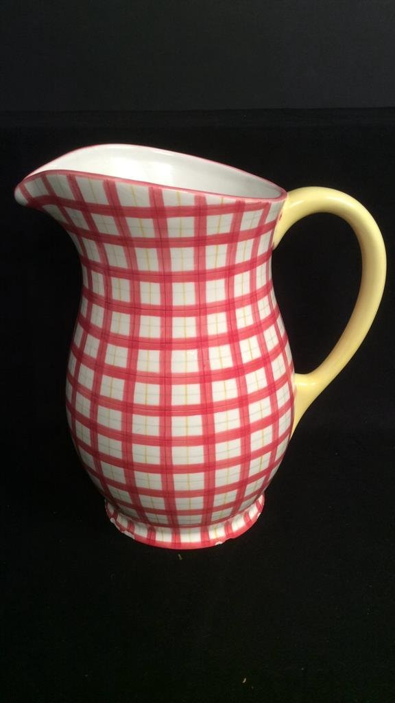 3 Contemporary Glazed Pottery Decorative - 2