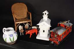Group Lot Country Style Decorative Items