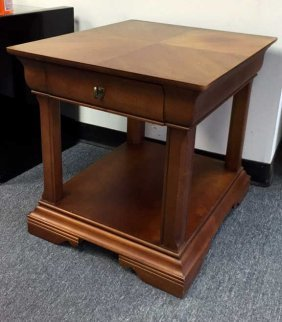 Thomasville Impressions End Table